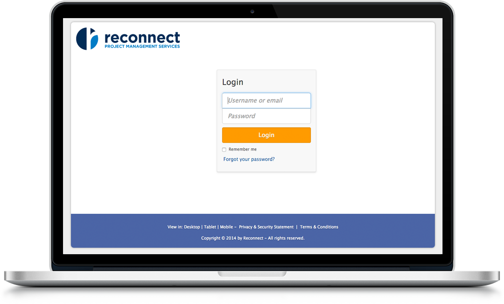 Reconnect Mental Health Connects Clients with a Magentrix Self-Service Portal