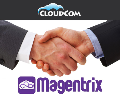 Magentrix Appoints CloudCom as Exclusive Reseller for the Israeli Market