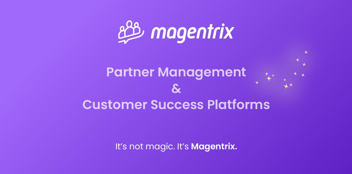 Magentrix - Customer Portals for Salesforce