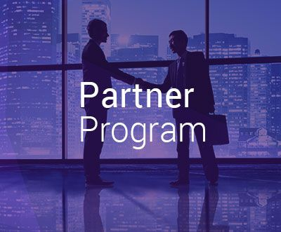 Magentrix Partner Program