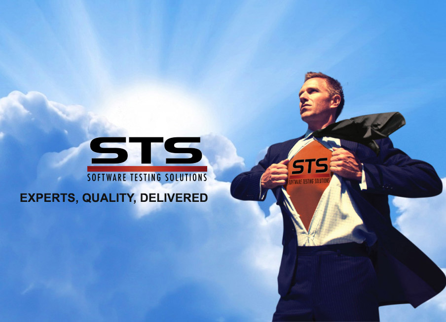 STS Software Testing