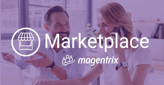 Magentrix Marketplace Feature