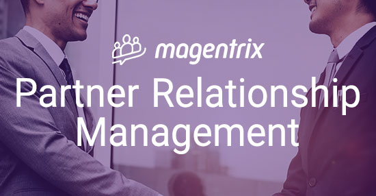 Partner Relationship Management - PRM