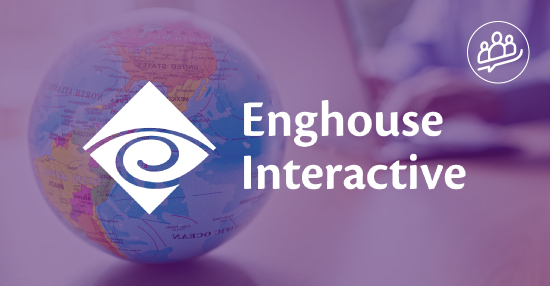 PRM system helps Enghouse Interactive support a global network of partners