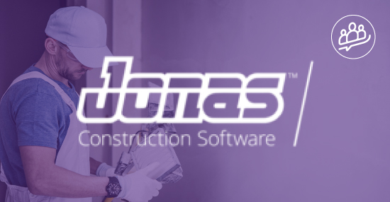 Magentrix Costumer Success Communities helping Jonas Construction