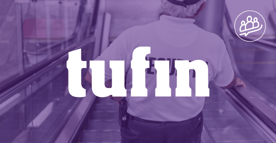 Partner Portal helps Tufin improve their partner program
