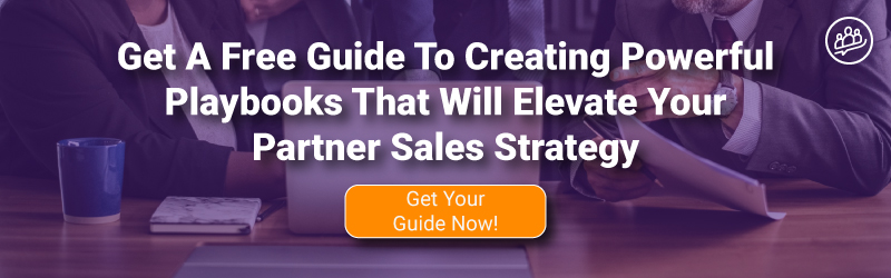 Channel Partner Playbook Guide