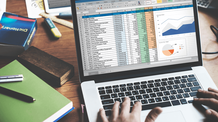 Spreadsheets aren't a lead management system