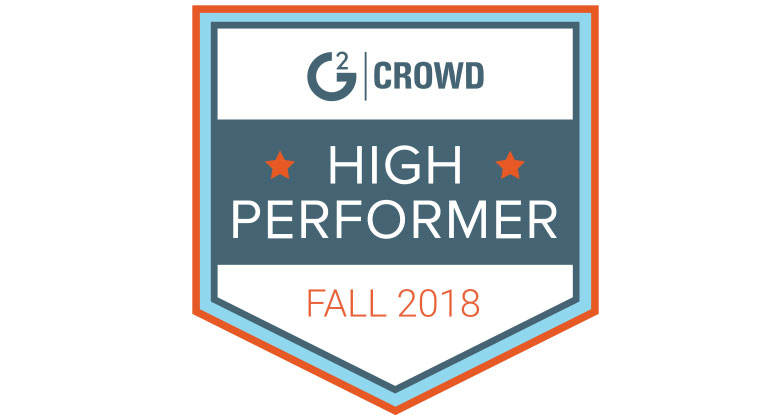 Magentrix PRM G2 Crowd high performer - Fall 2018