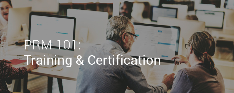 Channel Partner Training and Certification