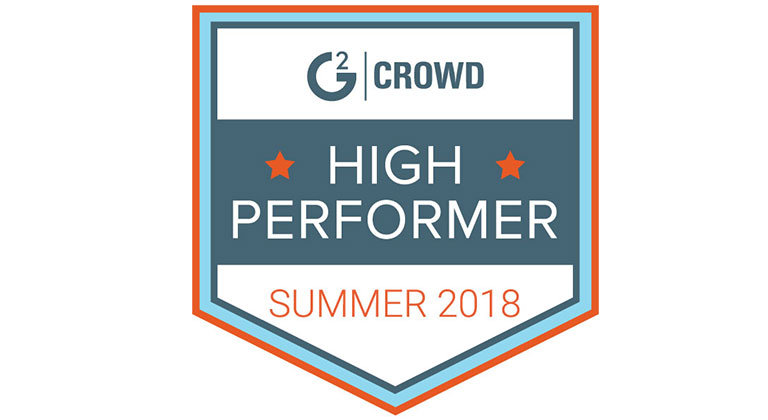 Magentrix PRM G2 Crowd high performer - Summer 2018