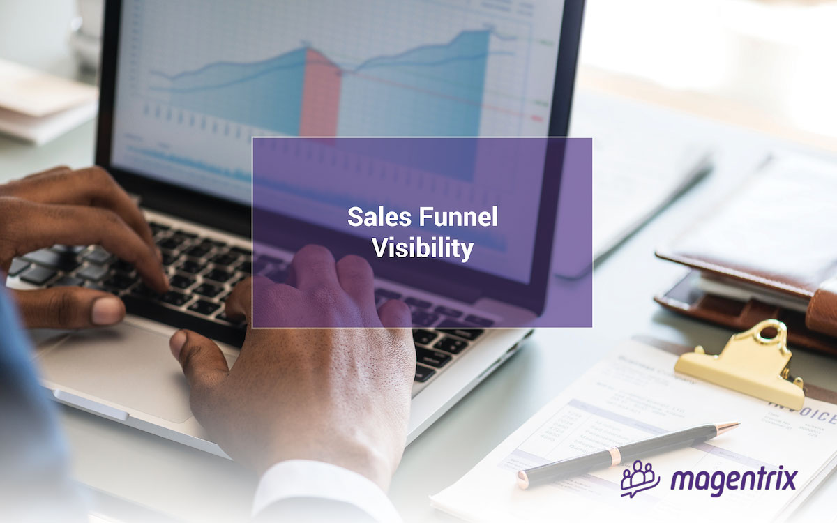 Sales Funnel visibility