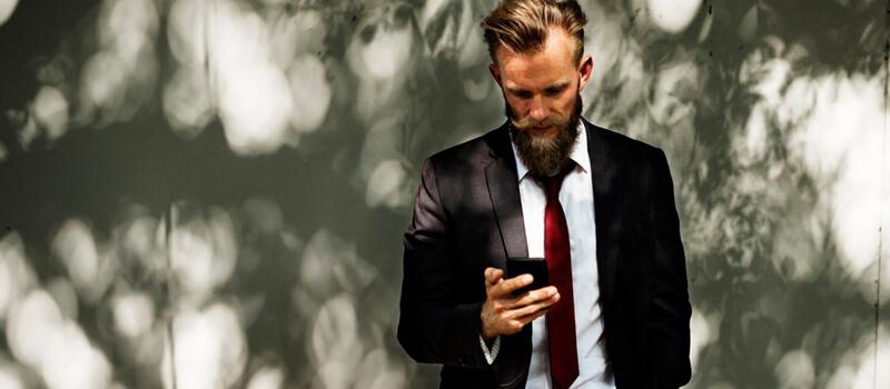 Mobile Friendly Partner Relationship Management Communities
