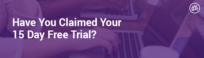 Claim Your Free Trial Now