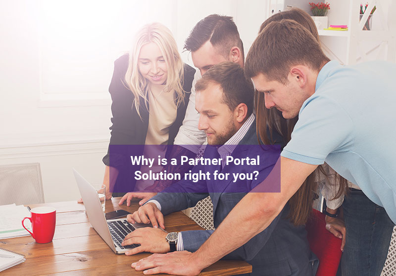 Channel managers starting to understand why a partner portal is right for them