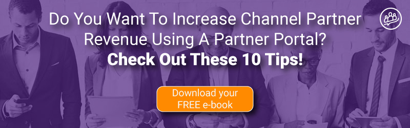 Partner Portal Ebook