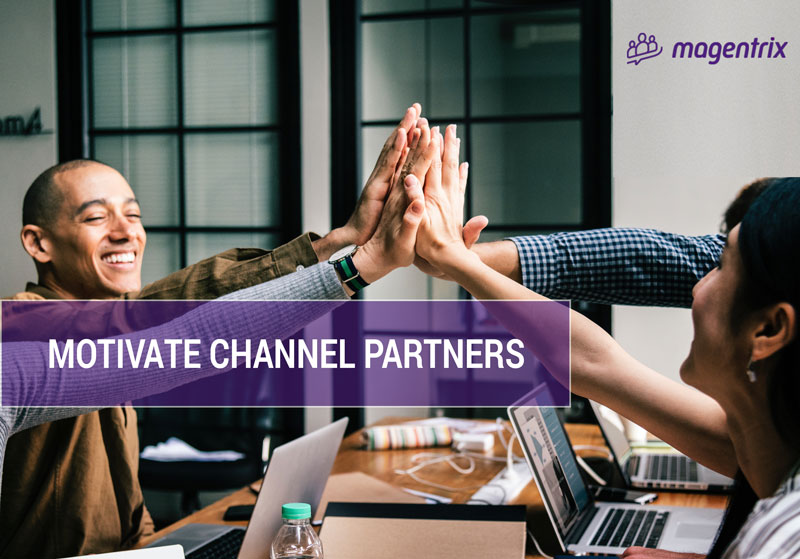 Motivate Channel Partners