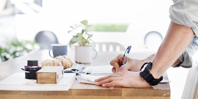 Vital Document Management