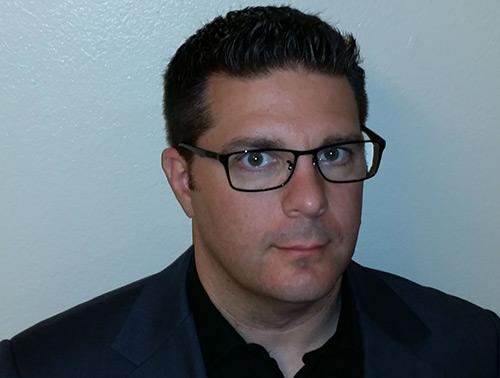Toby Linkugel, Operations Support Engineer atSecureAuth